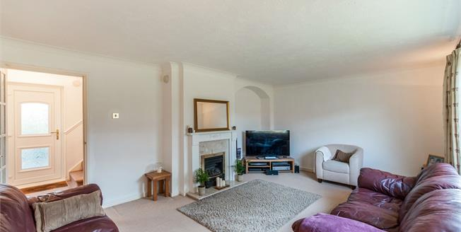 Offers in excess of £230,000, 3 Bedroom End of Terrace House For Sale in Bury St. Edmunds, IP32