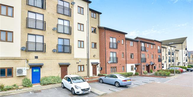 Offers in excess of £200,000, 2 Bedroom Flat For Sale in Broughton, MK10