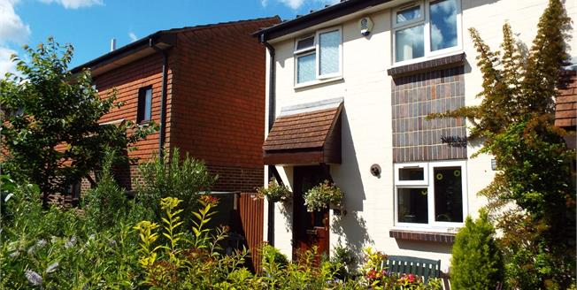 Guide Price £279,950, 3 Bedroom End of Terrace House For Sale in Hardwick, CB23