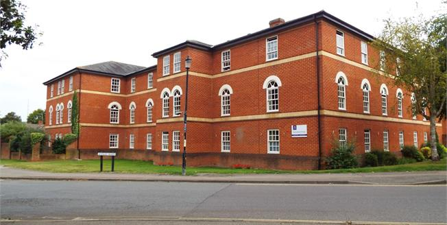 Guide Price £75,000, 1 Bedroom Flat For Sale in Saffron Walden, CB11
