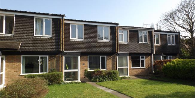Asking Price £399,995, 3 Bedroom Terraced House For Sale in Cambridge, CB4