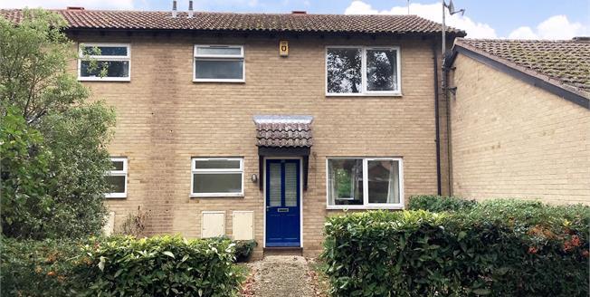 Guide Price £350,000, 3 Bedroom Semi Detached For Sale in Impington, CB24