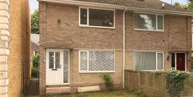 Guide Price £170,000, 3 Bedroom Semi Detached House For Sale in Sheffield, S7