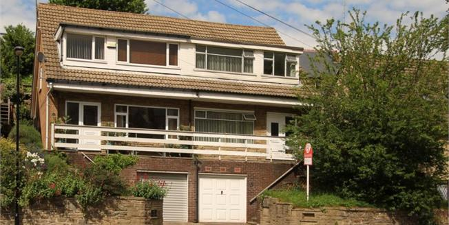 Offers in the region of £195,000, 3 Bedroom Semi Detached House For Sale in Sheffield, S7