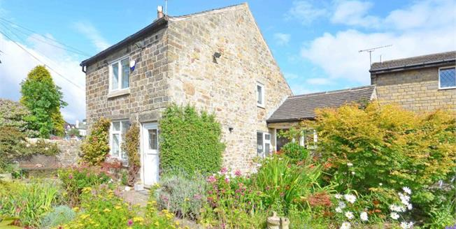 Guide Price £350,000, 2 Bedroom Detached House For Sale in Sheffield, S17