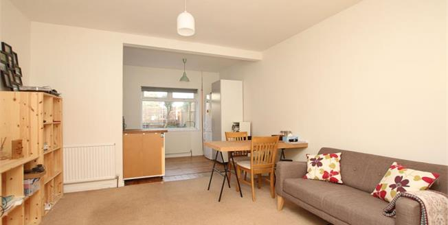 Guide Price £170,000, 2 Bedroom Semi Detached House For Sale in Sheffield, S11
