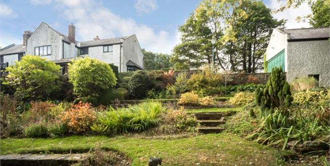 Offers in the region of £550,000, 4 Bedroom Detached Cottage For Sale in Sheffield, S17