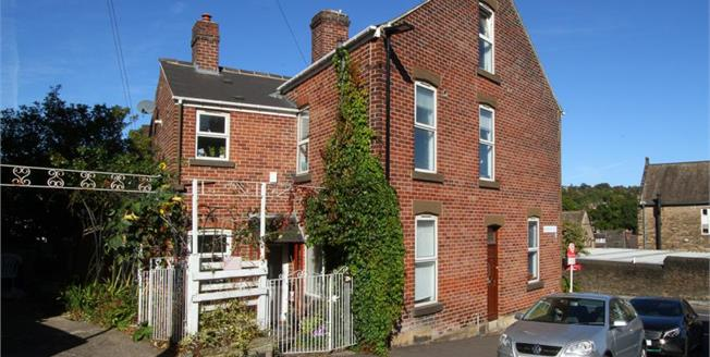 Offers in excess of £120,000, 1 Bedroom Ground Floor Flat For Sale in Sheffield, S11