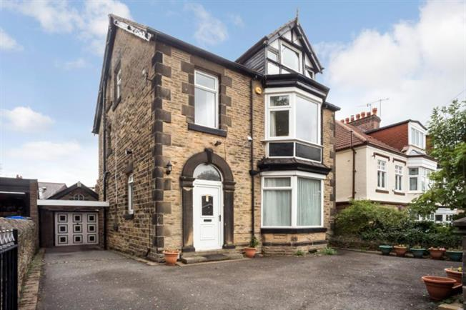 Outstanding 5 Bedroom Detached House For Sale In Sheffield For Guide Download Free Architecture Designs Aeocymadebymaigaardcom