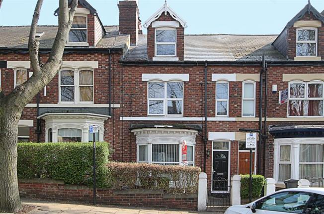 Super 5 Bedroom Terraced House For Sale In Sheffield For Guide Download Free Architecture Designs Aeocymadebymaigaardcom