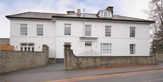 £395,000, 3 Bedroom Flat For Sale in Sheffield, S10