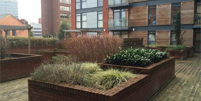 Offers Over £92,000, 1 Bedroom Upper Floor Flat For Sale in Sheffield, S1