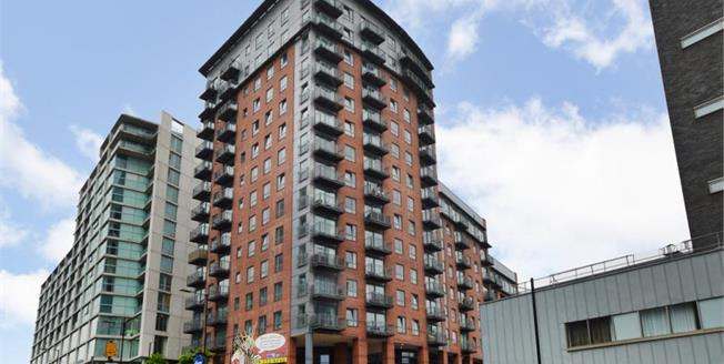 £90,000, 1 Bedroom Upper Floor Flat For Sale in Sheffield, S3