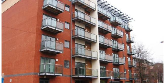 Offers Over £109,000, 1 Bedroom Upper Floor Flat For Sale in Sheffield, S11