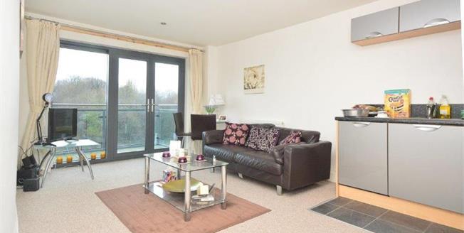Offers Over £109,000, 1 Bedroom Upper Floor Flat For Sale in Sheffield, S11