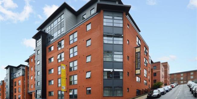 £230,000, 5 Bedroom Upper Floor Flat For Sale in Sheffield, S3