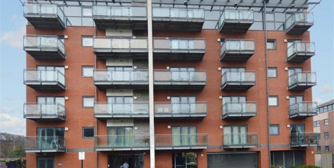 Asking Price £87,950, 1 Bedroom Upper Floor Flat For Sale in Sheffield, S11