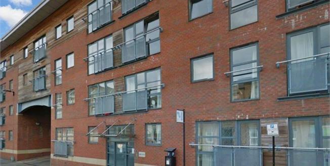 £90,000, 1 Bedroom Flat For Sale in Sheffield, S1