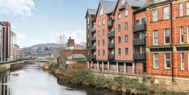 Guide Price £90,000, 1 Bedroom Flat For Sale in Sheffield, S3