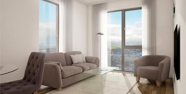 £145,000, 2 Bedroom Flat For Sale in Sheffield, S3