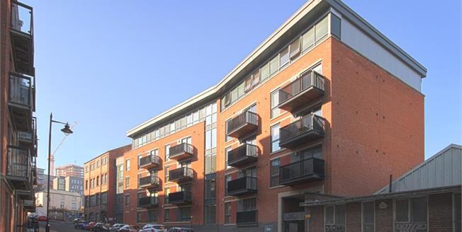 £100,000, 1 Bedroom Flat For Sale in Sheffield, S3