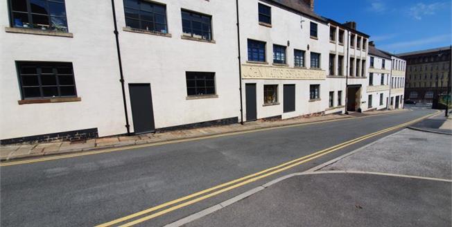 £79,950, 1 Bedroom Flat For Sale in Sheffield, S3