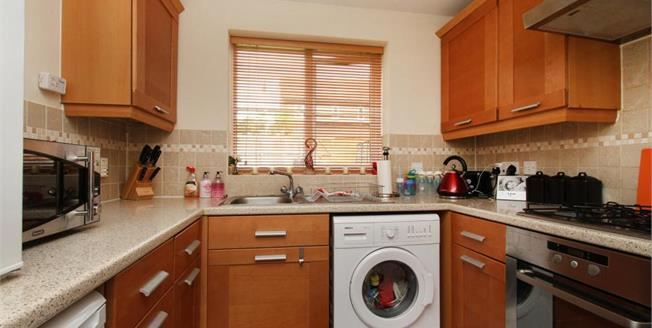 £85,000, 2 Bedroom Town House For Sale in Sheffield, S5