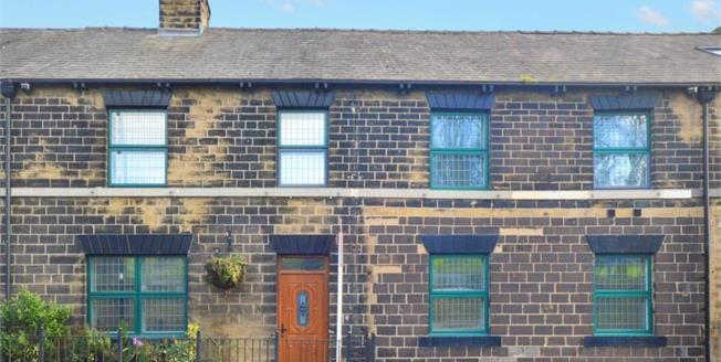 £230,000, 3 Bedroom End of Terrace Cottage For Sale in Ecclesfield, S35