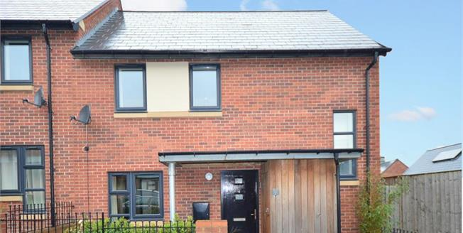 Asking Price £103,000, 2 Bedroom Town House For Sale in Sheffield, S5