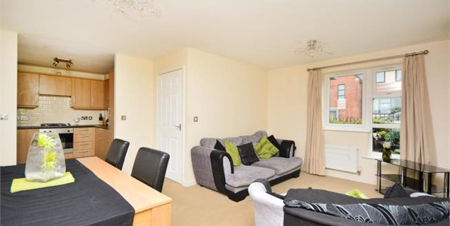 £110,000, 2 Bedroom Town House For Sale in Sheffield, S5