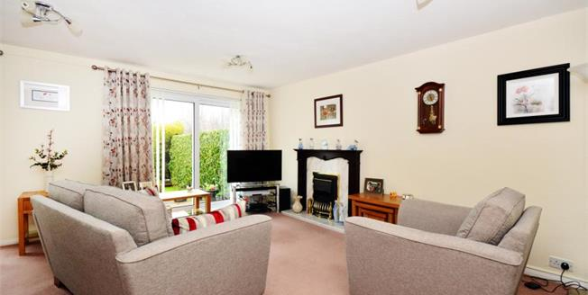 Offers in the region of £149,950, 3 Bedroom Detached House For Sale in Sheffield, S5