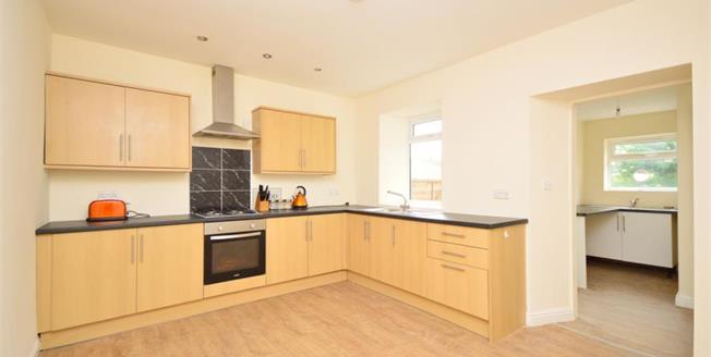 Guide Price £140,000, 3 Bedroom End of Terrace House For Sale in High Green, S35