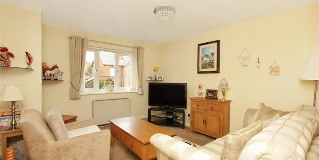 Asking Price £94,950, 2 Bedroom Upper Floor Flat For Sale in Chapeltown, S35