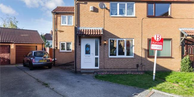 £150,000, 3 Bedroom Semi Detached House For Sale in Sheffield, S5