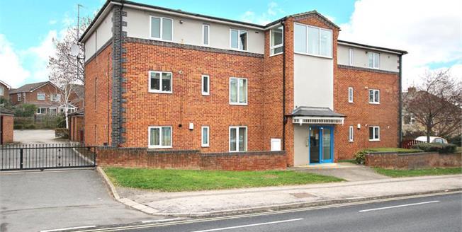 Guide Price £90,000, 1 Bedroom Upper Floor Flat For Sale in Ecclesfield, S35