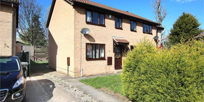 Asking Price £90,000, 3 Bedroom Semi Detached House For Sale in Sheffield, S4