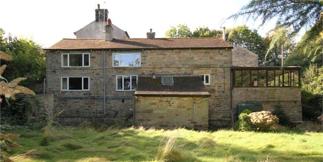 Guide Price £400,000, 3 Bedroom Semi Detached House For Sale in Sheffield, S6