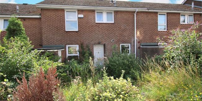 £70,000, 3 Bedroom Town House For Sale in Sheffield, S4