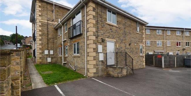 £80,000, 2 Bedroom Ground Floor Flat For Sale in Sheffield, S9