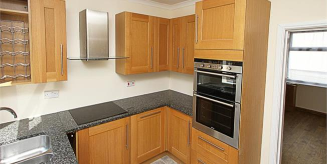 Asking Price £70,000, 2 Bedroom Terraced House For Sale in Clay Cross, S45