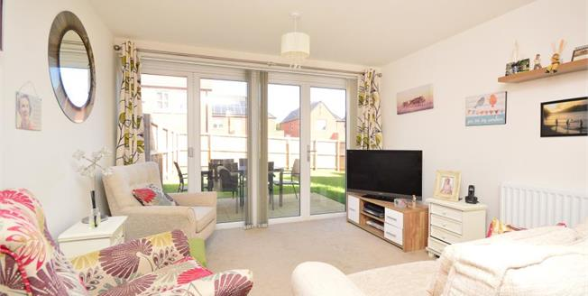 Guide Price £155,000, 3 Bedroom Semi Detached House For Sale in Clowne, S43