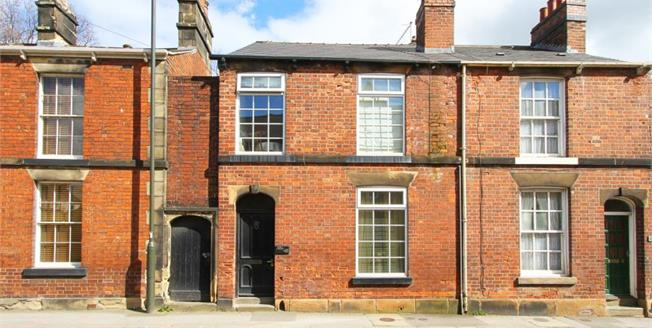 Guide Price £70,000, 1 Bedroom Flat For Sale in Chesterfield, S41