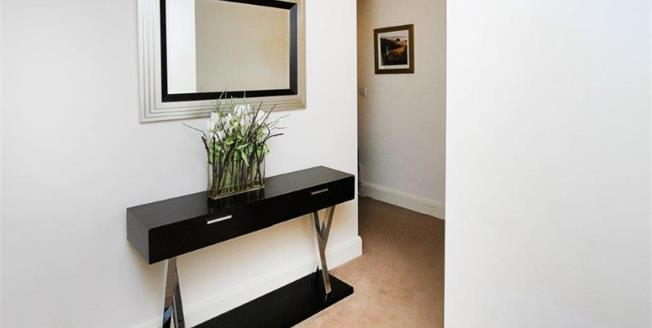 £125,000, 1 Bedroom Flat For Sale in Chesterfield, S40