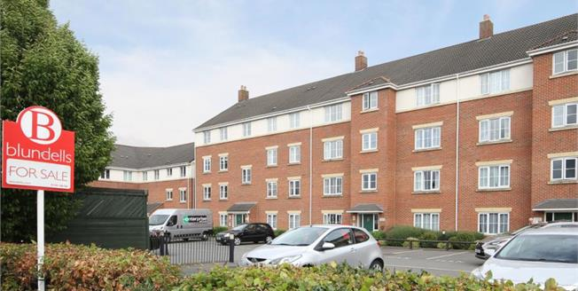 Guide Price £90,000, 1 Bedroom Flat For Sale in Chesterfield, S40