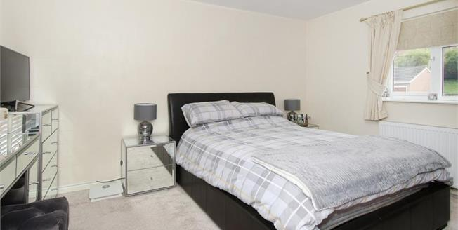 £149,995, 3 Bedroom Semi Detached House For Sale in Bolsover, S44