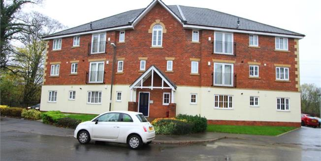 Guide Price £85,000, 2 Bedroom Ground Floor Flat For Sale in Renishaw, S21