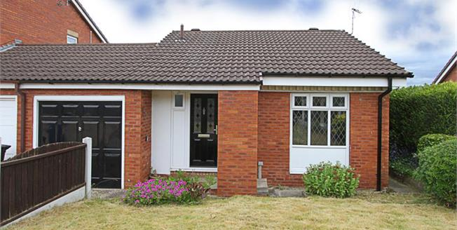 Asking Price £130,000, 1 Bedroom Detached Bungalow For Sale in Owlthorpe, S20