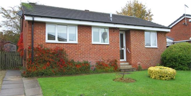 Asking Price £150,000, 2 Bedroom Detached Bungalow For Sale in Halfway, S20