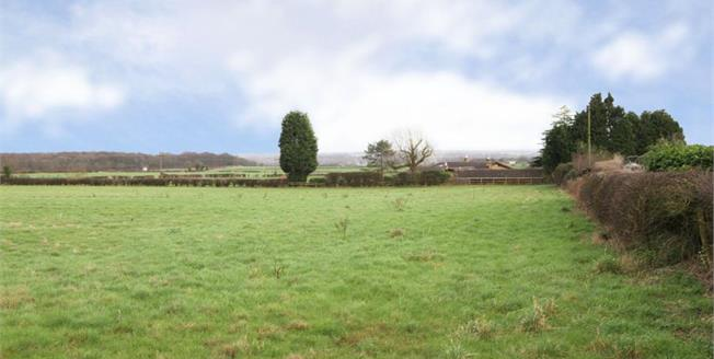 Guide Price £260,000, 2 Bedroom Detached Bungalow For Sale in Thorpe Salvin, S80