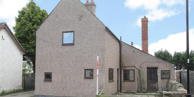 Guide Price £200,000, 3 Bedroom Link Detached House For Sale in Wales, S26